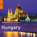 The Rough Guide to the Music of Hungary - CD