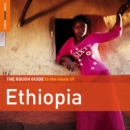 The Rough Guide to the Music of Ethiopia - CD