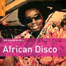 The Rough Guide to African Disco - CD
