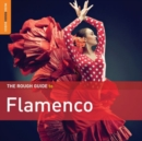 The Rough Guide to Flamenco - CD