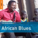 The Rough Guide to African Blues - CD