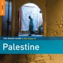 The Rough Guide to the Music of Palestine - CD