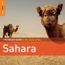 The Rough Guide to the Music of the Sahara (Second Edition) - CD