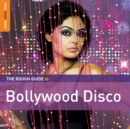 The Rough Guide to Bollywood Disco - CD
