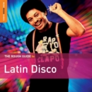 The Rough Guide to Latin Disco - CD