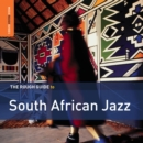 The Rough Guide to South African Jazz - CD