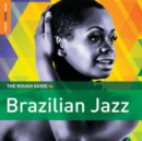 The Rough Guide to Brazilian Jazz - CD