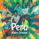 The Rough Guide to Peru Rare Groove - CD
