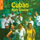 The Rough Guide to Cuban Rare Groove - CD
