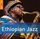 The Rough Guide to Ethiopian Jazz - CD