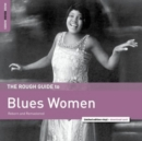 The Rough Guide to Blues Women - Vinyl