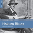 The Rough Guide to Hokum Blues: Reborn and Remastered - CD