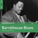 The Rough Guide to Barrelhouse Blues - CD