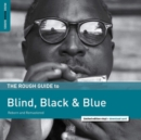 The Rough Guide to Blind, Black & Blue - Vinyl