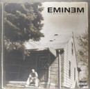 The Marshall Mathers LP - Vinyl