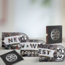 New West Records 20th Anniversary - CD