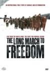 Long March to Freedom - DVD