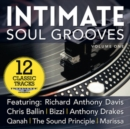 Intimate Soul Grooves - CD