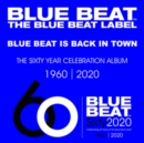 Blue Beat: The Sixty Year Celebration Album 1960-2020 - Vinyl