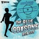 The Blue Coxsone Box Set - Vinyl