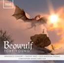 Toby Young: Beowulf - CD