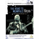 Martin Scorsese Presents the Blues: The Road to Memphis - DVD