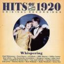 Hits of 1920's - 'Whispering' - CD