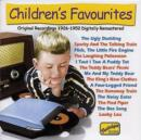 Children's Favourites - Original Recordings 1926 - 1952 - CD