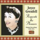 Requests the Pleasure: Original Recordings 1939 - 1954 - CD