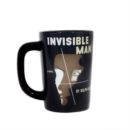 Invisible Man Mug - Book