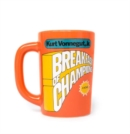 Breakfast Of Champions Mug - Book