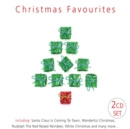 Christmas Favourites - CD