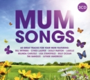 Mum Songs - CD