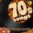 70s Songs - CD