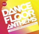 Dancefloor Anthems 2 - CD
