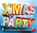 Xmas Party: 60 Christmas Party Favourites - CD