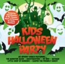 Kids Halloween Party - CD