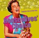 Housewives Choice: Popular Hits of the 50s - CD