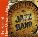 The Best of New Orleans Jazz - CD