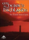 My Heart's in the Highlands - CD