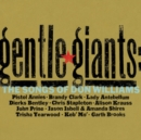 Gentle Giants: The Songs of Don Williams - Vinyl