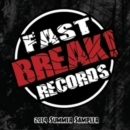 Fast Break Records 2014 Summer Sampler - CD
