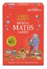 David Walliams Gangsta Granny's Mental Maths Games - Book