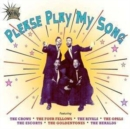 Essential Doo Wop - Please Play My Song - CD