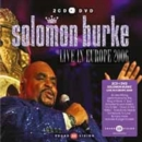 Live in Europe 2006 - CD