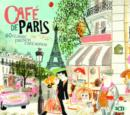 Café De Paris: 40 Classic French Café Songs - CD