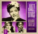 Jazz Divas: 50 Classic Tracks from the Finest Ladies of Jazz - CD