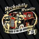 Rockabilly Rumble: 50 Tracks of Hot Rod Rockabilly - CD