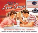 Rock 'N' Roll Love Songs: 44 Romantic Rock 'N' Roll Favourites - CD