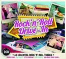 Rock 'N' Roll Drive-in - CD